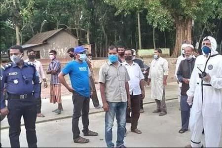 কোটালীপাড়া উপজেলা পরিষদ নির্বাচন