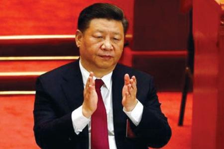 চীনের প্রেসিডেন্ট শি জিনপিং শব্দের অর্থ নাকি 'অত্যন্ত নোংরা' এমনটাই দেখালো ফেইসবুক