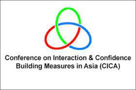 Meeting of the Conference on Interaction and Confidence Building Measures in Asia (CICA)