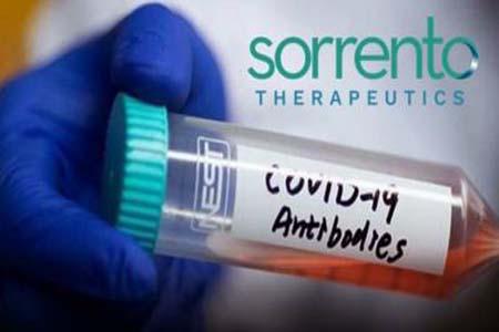 coronavirus prevent antibody, coronavirus prevent, antibody, antibodies, করোনা প্রতিরোধ ঔষধ, করোনার ঔষধ আবিস্কার, করোনা ভাইরাসের ঔষধ, সোরেন্টো থেরাপিউটিকস;