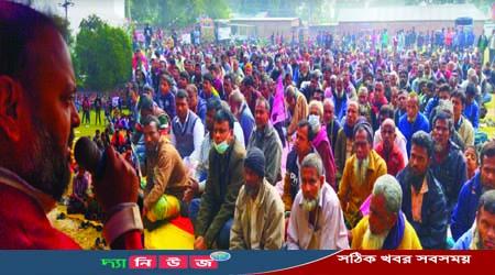 ধামইরহাটে ইসবপুর ইউপি'র উপনির্বাচনে ৪ জনের মনোনয়ন দাখিল