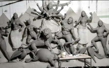 শারদীয় দূর্গা উৎসব