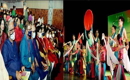 গঙ্গা-যমুনা সাংস্কৃতিক উৎসব