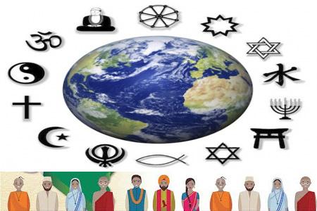 বিশ্বে হিন্দু জনসংখ্যা