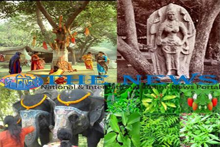 ভারতের রহস্য