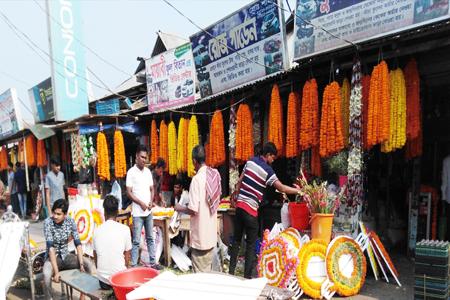লক্ষ্মীপুরে কেমিক্যাল মিশ্রিত করার সময় দুই শ্রমিককে আটক, ৩ লাখ টাকার সুপারি বিনষ্ট