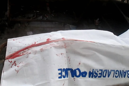 মাগুরায় ক্রস ফায়ারে আন্ত:জেলা ডাকাত মিন্টু গাজী নিহত