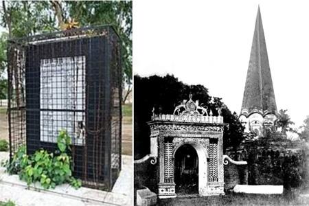 রমনা কালী মন্দিরে গণহত্যা