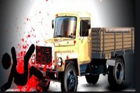 নওগাঁর ধামইরহাটে ট্রাকের ধাক্কায় সাংবাদিকসহ আহত-২