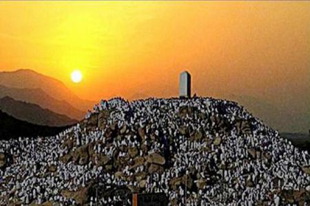 মহানবীর বিদায় হজ্জ্বের ভাষনটি ছিল মানবতার এক সংবিধান