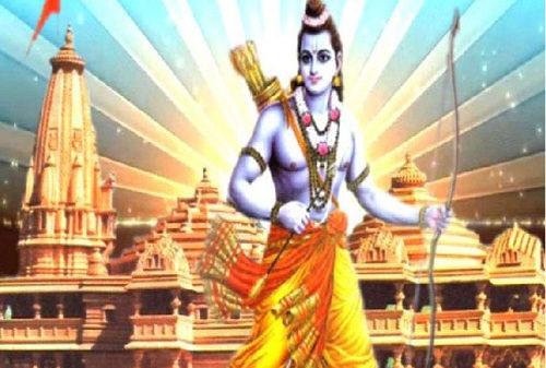 রাম মন্দির নির্মাণের কাজ শুরু করলো মোদী সরকার