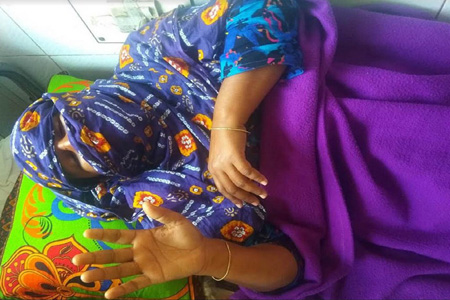 ভাইয়ে ভাইয়ে বিরোধ
