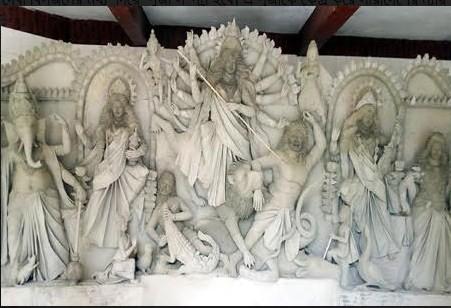 নবীগঞ্জ উপজেলার ৯২টি মন্ডপে শারদীয় দূর্গাপুজার ব্যাপক প্রস্তুতি