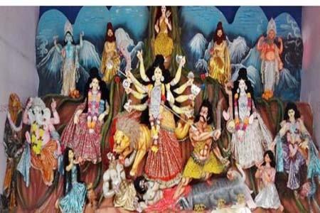শারদীয় দুর্গাপূজা