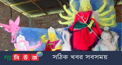 মোরেলগঞ্জে এবার ৭২টি মন্দিরে দুর্গাপূজা অনুষ্ঠিত হচ্ছে