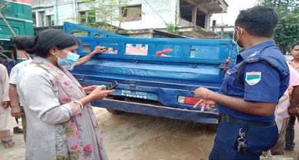 কালীগঞ্জে টিসিবির ৬০০ কেজি পেঁয়াজ জব্দ- চিনি, ডাল ও তেল উধাও