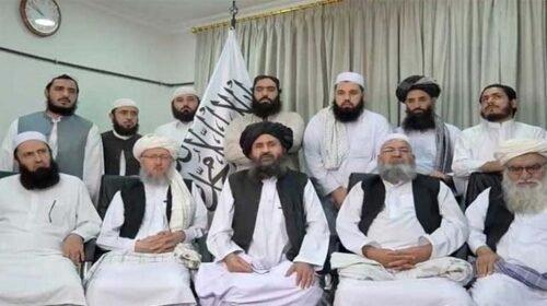 আফগানিস্তানে হাজারা ও বিরোধীদের 'জোরপূর্বক উচ্ছেদ' করছে তালেবান