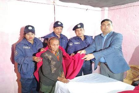 কালীগঞ্জ বারবাজর