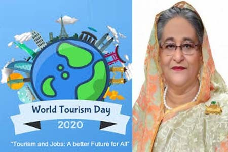 Prime Minister's Message on the World Tourism Day