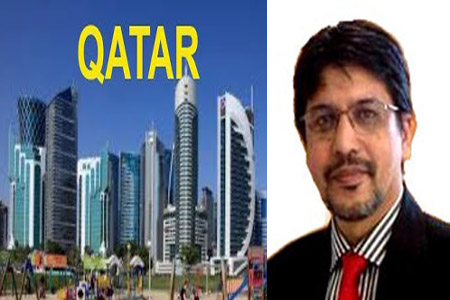Ambassador to Qatar