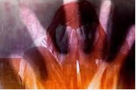 অন্ধ নারীকে দফায় দফায় ধর্ষণ