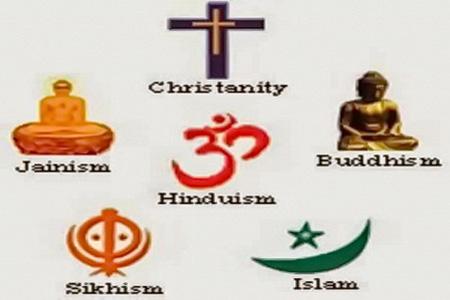 খ্রিষ্টানরা হিন্দুর শত্রু
