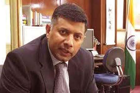 বিক্রম দোরাই স্বামী