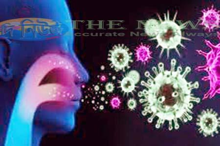 Coronavirus can spread aqueous droplets by talking through the mouth, Coronavirus can spread aqueous droplets, talking through the mouth, কথা বলায় করোনা ছড়ায়, মুখের জলীয় ড্রপলেটস থেকেই করোনা, নাক থেকে করোনা ছড়ায়, নাক ও মুখ থেকে করোনা ছড়ায়, জলীয় ড্রপলেটস থেকে করোনাভাইরাস, কথা বলায় ছড়াতে পারে করোনা